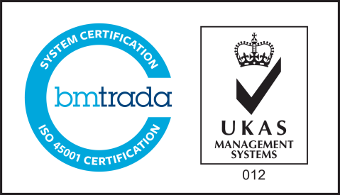 Speedclad | Speedclad achieves certification to ISO 45001:2018